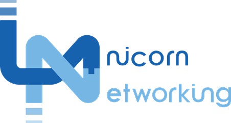 Unicorn Networking logo